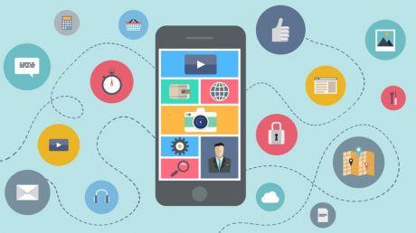 Δημιουργία Mobile Applications