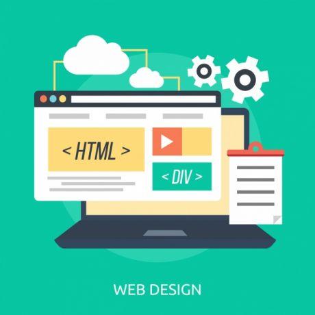 Κατασκευή ιστοσελίδων με seo