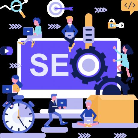 SEO και βελτιστοποίηση ιστοσελίδων